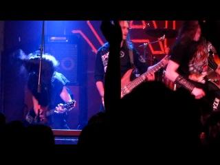 METAL MORGAN - Сердце Воина (22.02.2011)