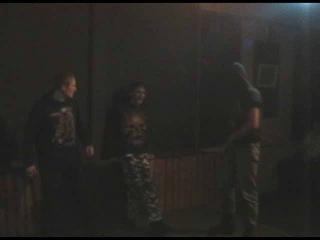 DeaD Кукла - 01 Открой мне глаза (Pogo Dance '06)