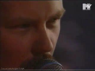 Metallica - Last Caress / So What ( MTV Europe Music Awards 1996 )