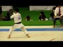 2010 JKA All Japan second place Maruoka