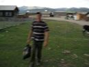 Алтай 2008_Видео14-Полное солнечное затмение в Джазаторе_окончание.