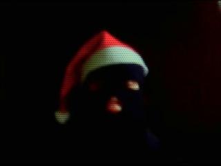 Новогоднее поздравление от NSWP 2011