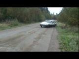 Ford Sierra 1.6 CVH 24v (6 клапанов на цЫлиндръ)