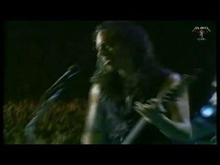 Metallica - Last Caress/So What/Die, Die My Darling (Live Baltimore 2000)