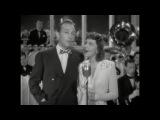 1940 г. №3 Бинг Кросби и Мэри Мартин