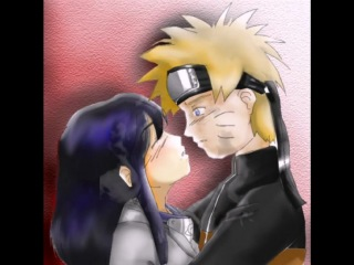 Hideki Project - Naruto & Hinata