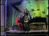 LITTLE RICHARD - TANYA TUCKER - Somethin' Else 1994
