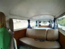 360° Time lapes Kombi drive.