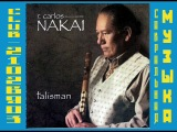 R. Carlos Nakai. Talisman (2008)