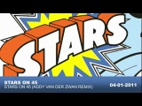 Stars on 45 - Stars on 45 (Addy Van Der Zwan Remix) Exclusive Preview