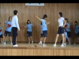|pre-debut| Suzy dancing at her middle school