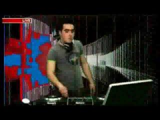 DJ Nobleman - Mihintale