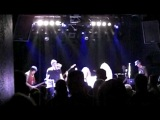 karmakanic &amp agents of mercy - live in Tilburg