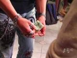 Criss Angel Mindfreak (4 серия пятого сезона) Максимальное ускорение