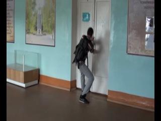 видео про мою школы Последний званок шк.45