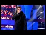 Patrick Fiori - Les parapluies de Cherbourg