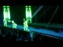 Шоу братьев Запашных Камелот-2 (флеминги)