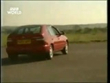 Old Top Gear - Toyota Corolla E10