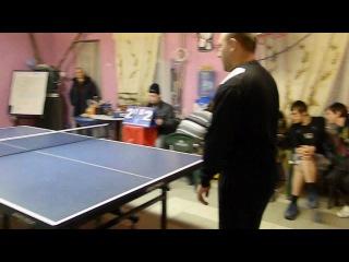 08-01-2011 Клуб настольного тенниса ICE-PONG