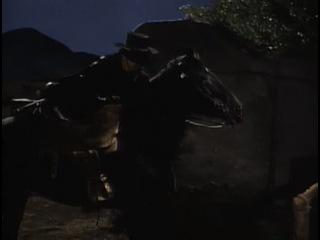 Зорро 1 сезон 33 серия Убийственный болас