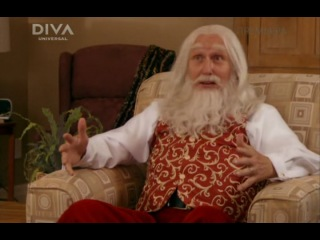 (DIVA UNIVERSAL) Рождественские приключения семейства Фоксов / The Night Before the Night Before Christmas (2010)