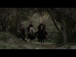 Великие воины - BBC: 3 Ричард Львиное Сердце