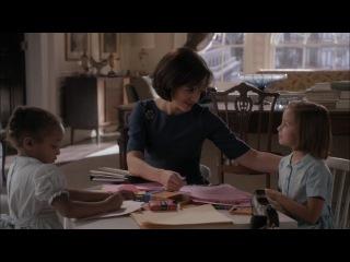 Клан Кеннеди / The Kennedys (2011) 1 сезон, 4 серия