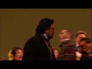 П.И.ЧАЙКОВСКИЙ - опера