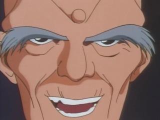 Street Fighter II: Victory | Уличный боец II: Победа | ストリートファイター II V - 6 серия (1995)