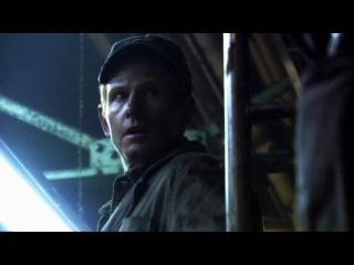 Звездный крейсер Галактика Battlestar Galactica сезон 3 серия 16
