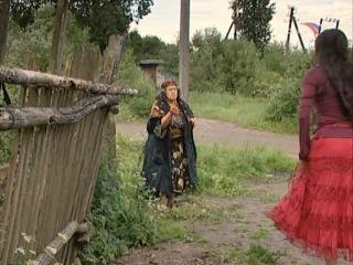 Цыганочка с выходом(сериал,мелодрама) 2 серия 2008