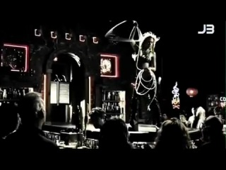 Jessica Alba - Dance Video from Sin City