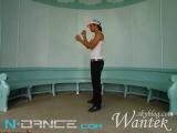 Движения клубных танцев (видео урок) [uroki-online.com]