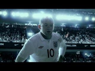Самая дорогая реклама в мире - Nike 2012