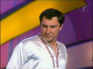 ЧП - Олеся (Голосящий КиВиН Юрмала 2005)