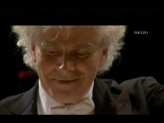 А. Дворжак - Концерт для фортепьяно с оркестром