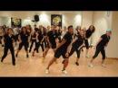 Нихра себе мужик танцует!Shakira-Loka