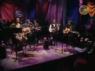 R.E.M. - Losing my religion, MTV Unplugged 1991
