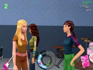 Обзор игры Дневники Барби от ASSfa1t