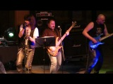 KLONDIKE ROCK BAND - Led Clones (Gary Moore/Ozzy Osbourne cover)