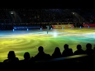 12.03.2011 Балашиха Т.Навка-А.Воробьев Бам-Бам