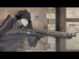 Valkyria Chronicles 3 Opening[PSP][2011][J]