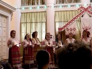 Велик День - концерт ЦТРК Параскева Пятница