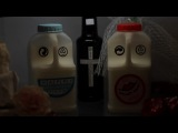A Love Story… In Milk
