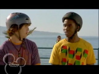 «Zeke and Luther» / «Зик и Лютер» | 1 сезон 6 серия