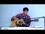 Darren Criss Livestream (Part 6)