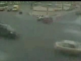 Аварии (камеры наблюдения на дорогах)