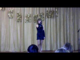 Вероника Мэлоун песня :♡ Зарубежный медляк♡ - 05_Groove coverag_God is a girl
