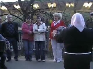 частушки измайловского парка 2009 (часть 2)