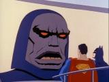 Суперкоманда - Стражи галактики - 1 серия